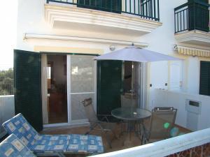 Town house, Algarve, Portugal