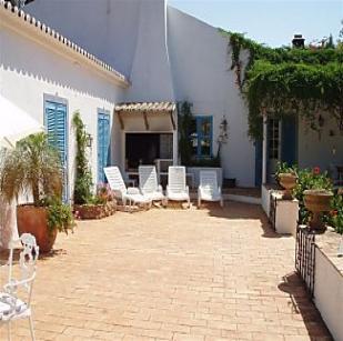 Farmhouse, Algarve, Portugal