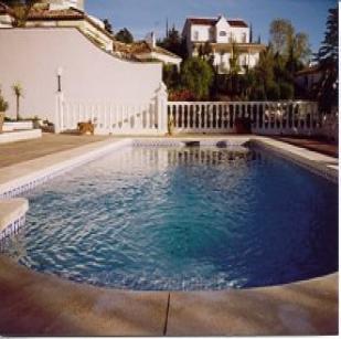 Detached Villa, Costa del sol, Spain