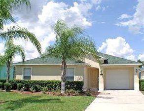 Detached Villa, Florida Central, USA