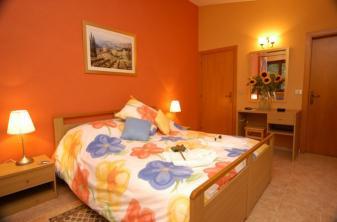 Hotel, Marche, Italy