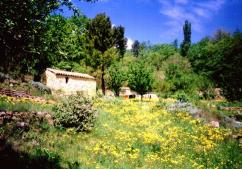 Farmhouse, Languedoc-Roussillon, France