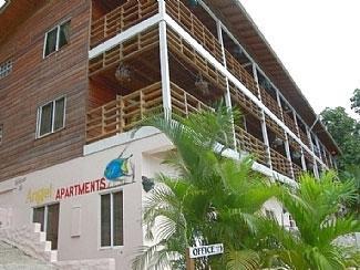 Apartment, Tobago, Trinidad and Tobago